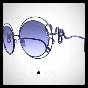 Roberto Cavalli Luxury Frames